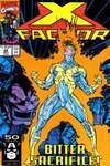 X-Factor #68 comic books - cover scans photos X-Factor #68 comic books - covers, picture gallery