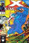 X-Factor #69 comic books - cover scans photos X-Factor #69 comic books - covers, picture gallery