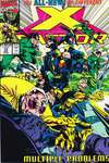 X-Factor #73 Comic Books - Covers, Scans, Photos  in X-Factor Comic Books - Covers, Scans, Gallery