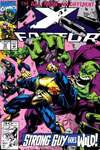 X-Factor #74 comic books - cover scans photos X-Factor #74 comic books - covers, picture gallery
