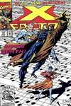 X-Factor #79 comic books - cover scans photos X-Factor #79 comic books - covers, picture gallery