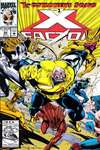 X-Factor #84 comic books - cover scans photos X-Factor #84 comic books - covers, picture gallery