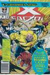 X-Factor #84 comic books for sale