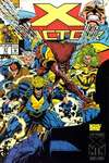 X-Factor #87 Comic Books - Covers, Scans, Photos  in X-Factor Comic Books - Covers, Scans, Gallery