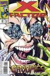 X-Factor #93 comic books - cover scans photos X-Factor #93 comic books - covers, picture gallery