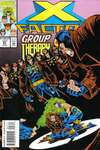 X-Factor #97 comic books - cover scans photos X-Factor #97 comic books - covers, picture gallery