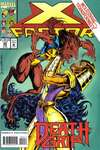 X-Factor #99 comic books - cover scans photos X-Factor #99 comic books - covers, picture gallery