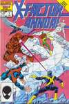 X-Factor #1 comic books for sale