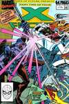 X-Factor #5 comic books - cover scans photos X-Factor #5 comic books - covers, picture gallery