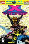 X-Factor #6 comic books - cover scans photos X-Factor #6 comic books - covers, picture gallery