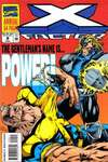 X-Factor #9 comic books - cover scans photos X-Factor #9 comic books - covers, picture gallery