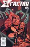 X-Factor #16 comic books - cover scans photos X-Factor #16 comic books - covers, picture gallery