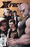 X-Factor #20 comic books - cover scans photos X-Factor #20 comic books - covers, picture gallery