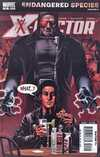 X-Factor #21 comic books - cover scans photos X-Factor #21 comic books - covers, picture gallery