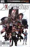 X-Factor #23 comic books - cover scans photos X-Factor #23 comic books - covers, picture gallery