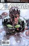 X-Factor #24 comic books - cover scans photos X-Factor #24 comic books - covers, picture gallery