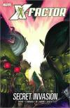 X-Factor: Secret Invasion - Hardcover #1 comic books for sale