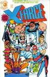 X-Farce #1 comic books for sale