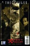 X-Files/30 Days of Night #5 Comic Books - Covers, Scans, Photos  in X-Files/30 Days of Night Comic Books - Covers, Scans, Gallery