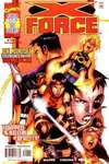 X-Force #100 comic books for sale