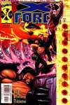 X-Force #102 comic books for sale