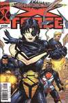 X-Force #108 comic books for sale
