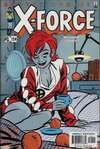 X-Force #124 comic books for sale