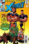 X-Force #-1 comic books - cover scans photos X-Force #-1 comic books - covers, picture gallery