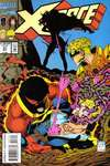 X-Force #27 comic books - cover scans photos X-Force #27 comic books - covers, picture gallery