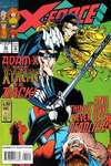X-Force #30 comic books - cover scans photos X-Force #30 comic books - covers, picture gallery