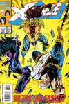 X-Force #34 comic books for sale