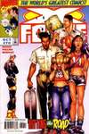 X-Force #70 comic books - cover scans photos X-Force #70 comic books - covers, picture gallery