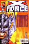 X-Force #74 comic books - cover scans photos X-Force #74 comic books - covers, picture gallery