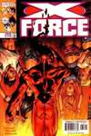 X-Force #78 comic books - cover scans photos X-Force #78 comic books - covers, picture gallery