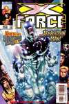 X-Force #89 comic books - cover scans photos X-Force #89 comic books - covers, picture gallery