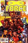 X-Force #93 comic books - cover scans photos X-Force #93 comic books - covers, picture gallery