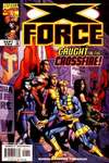 X-Force #94 comic books - cover scans photos X-Force #94 comic books - covers, picture gallery