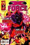 X-Force #95 comic books for sale