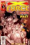 X-Force #96 comic books for sale