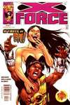X-Force #97 comic books for sale