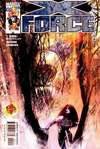X-Force #99 comic books - cover scans photos X-Force #99 comic books - covers, picture gallery