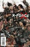 X-Force #20 comic books for sale