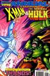 X-Man #1998 comic books for sale