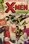 X-Men #1 Comic Books - Covers, Scans, Photos  in X-Men Comic Books - Covers, Scans, Gallery