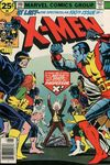X-Men #100 Comic Books - Covers, Scans, Photos  in X-Men Comic Books - Covers, Scans, Gallery