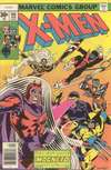 X-Men #104 cheap bargain discounted comic books X-Men #104 comic books