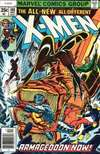 X-Men #108 cheap bargain discounted comic books X-Men #108 comic books