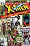 X-Men #111 comic books - cover scans photos X-Men #111 comic books - covers, picture gallery