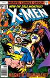 X-Men #112 comic books - cover scans photos X-Men #112 comic books - covers, picture gallery