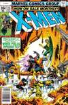 X-Men #113 comic books - cover scans photos X-Men #113 comic books - covers, picture gallery